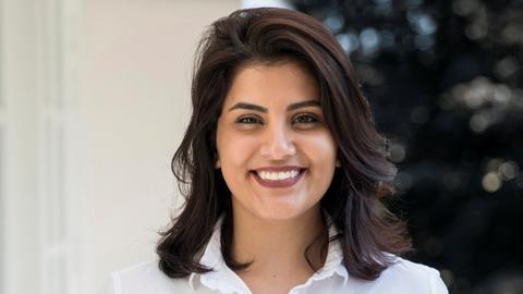 Three imprisoned Saudi women activists win prestigious PEN award
