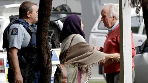 The far-right and Daesh look awfully alike after Christchurch terror attack
