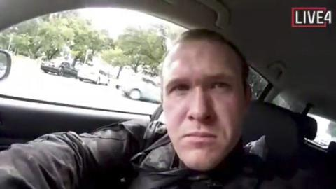 Man behind New Zealand terror attack a white supremacist