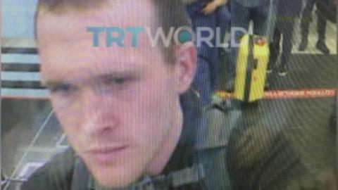 Perpetrator of New Zealand terrorist attack visited Turkey 'twice'
