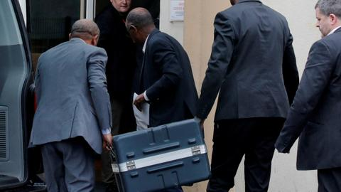 Both black boxes recovered from crashed Ethiopian Airlines plane