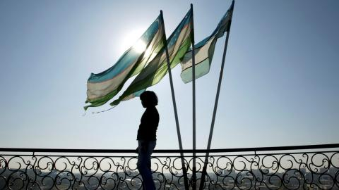 Life after an autocrat: What's new in post-Karimov Uzbekistan?