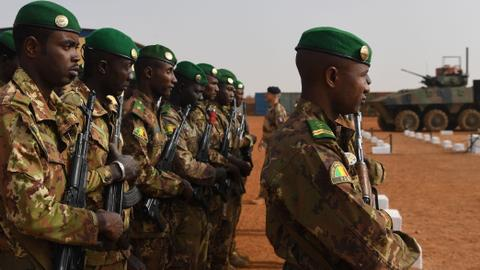 Mali attack toll rises to 23: army