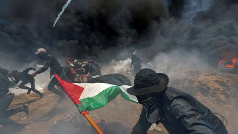 UN urges Israel to rein in security forces