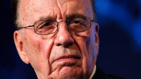 Rupert Murdoch's Islamophobic media empire