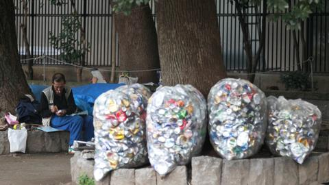 Not so fantastic: Can Japan end its love affair with plastic?
