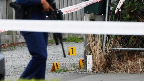 New Zealand initiates bill to ban guns used in terror attack