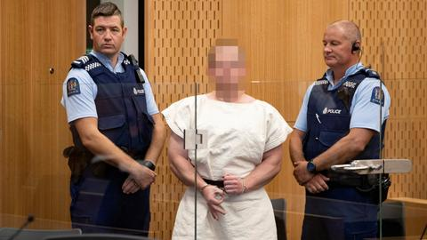 Austria finds 'more ties' between Christchurch attacker and Identitarians