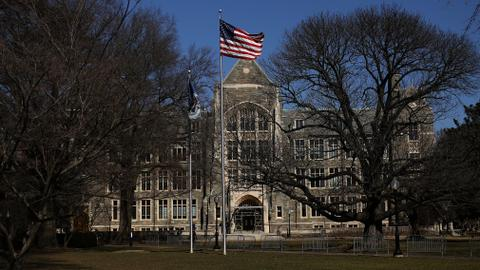 Corruption in US universities cuts deeply for ethnic minorities
