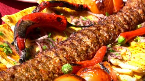 Turkish kebap fires up regulatory debate