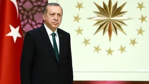 Erdogan remarks on NZ terror attack taken 'out of context'