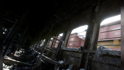 Pakistan slams Indian court order freeing 2007 train blast suspects