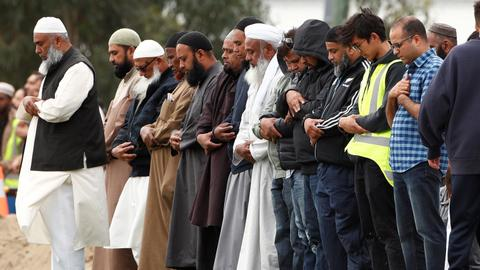 All 50 victims identified  – NZ mosque attacks