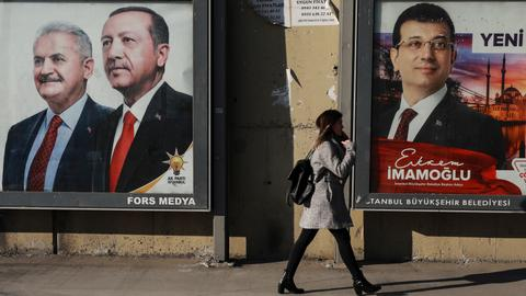 Explaining the ifs and buts of Turkey's local elections
