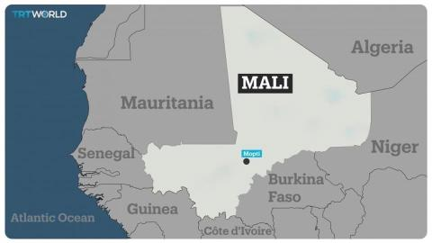 Gunmen 'kill' 41 people in new Mali massacre