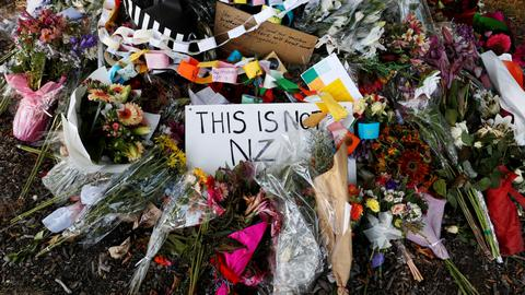 'Gastronomic racism' and the Christchurch massacre
