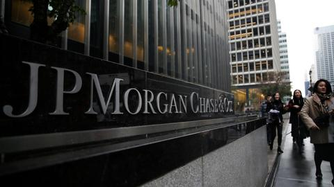 Turkish watchdogs probe JP Morgan after lira plunge