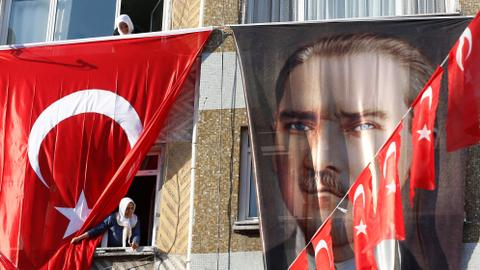 Turkish local elections: a choice between continuity and change
