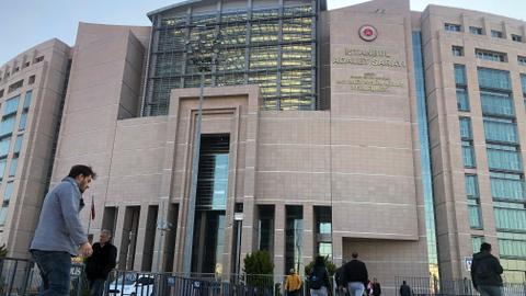Trial begins of Turkish employee of US Consulate in Istanbul