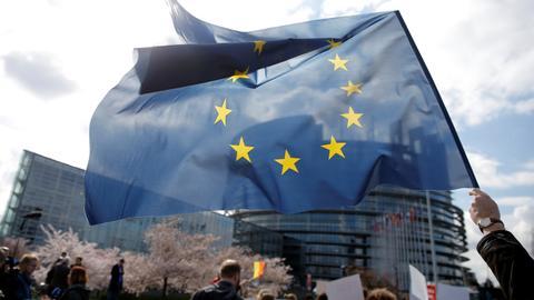European Parliament approves EU copyright reform