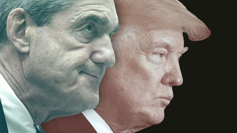 Does the end of the Mueller investigation clear the road for Trump in 2020?