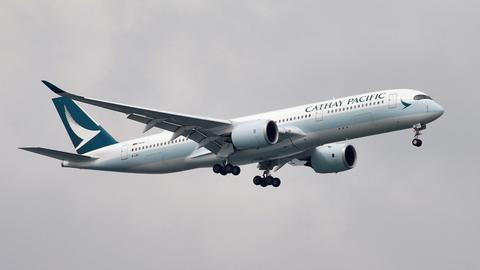 Cathay Pacific to buy budget airline HK Express for $628 M