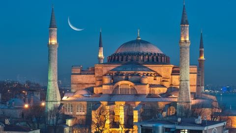 Hagia Sophia will be called a mosque – Erdogan