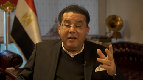Egyptian constitutional amendments will be 'nail in Sisi's coffin'