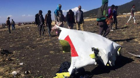 Investigators believe anti-stall system activated in Ethiopian crash - WSJ