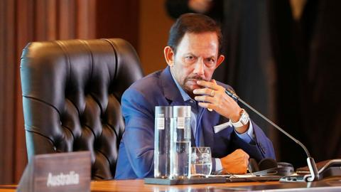 Brunei strengthens its Islamic laws