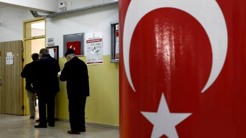 Is Western media coverage of Turkey's election biased?