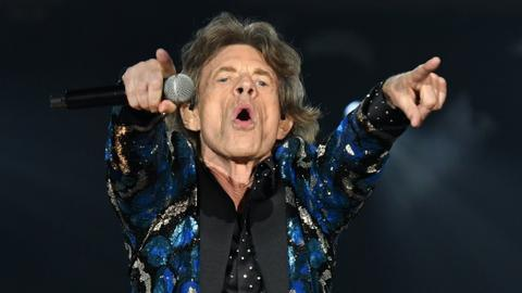 Fans frightened as Rolling Stones frontman Mick Jagger faces heart surgery