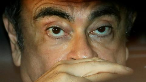 'Facing 4th charge,' ex-Nissan boss Carlos Ghosn to give his side of story