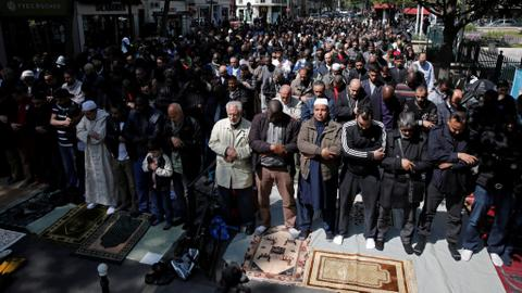 Is 'French Islam' an attempt to control Muslims in France?