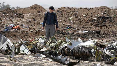 Ethiopian crew followed procedure, but failed to control jet - report
