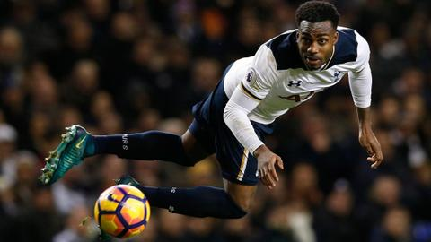 England footballer Danny Rose speaks out at after racist taunts