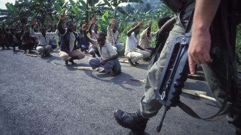 France 'did nothing to stop' 1994 genocide in Rwanda