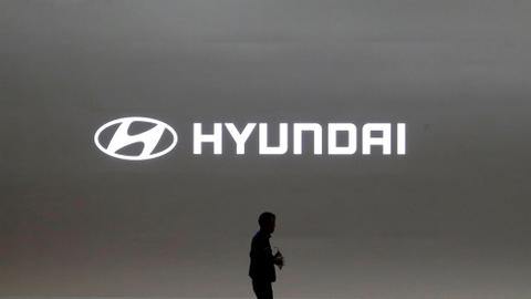 Hyundai denies tie-up with Tencent on software for self-driving cars