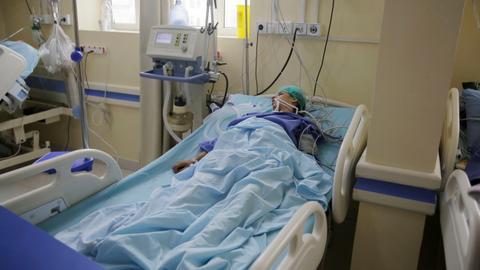 Saudi-led air strike near girls school in Yemen kills at least 13 - reports