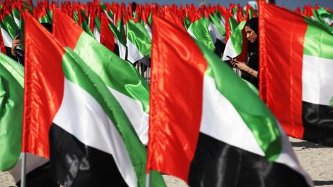 UAE political prisoners detained indefinitely after release date