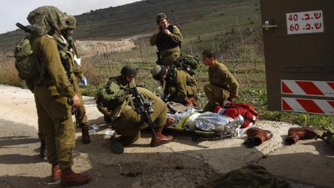 Israeli Army's 'genocidal' tweet backfires