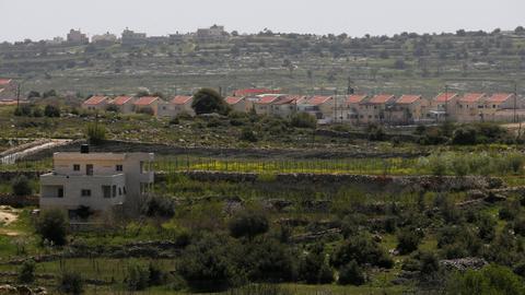 Airbnb won't delist Israeli settlements nor profit off West Bank