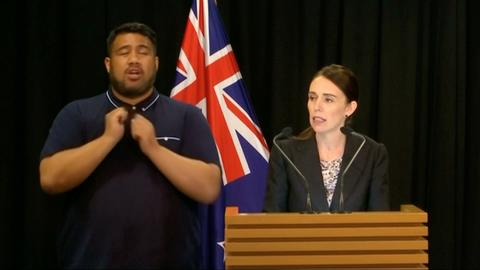 New Zealand passes gun reform laws in wake of Christchurch terror attack