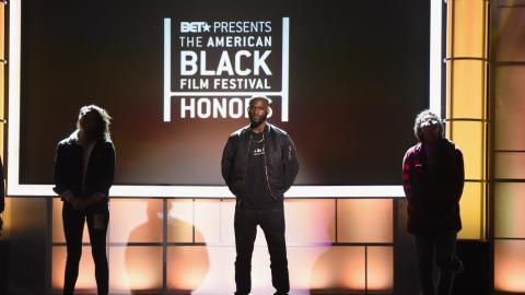 100 films featured at Hollywood Black Film Festival
