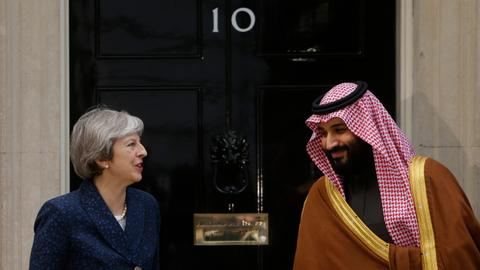 Exploring the UK's ties to Saudi Arabia