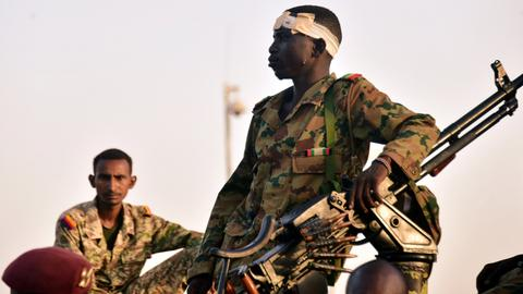 Sudan's Bashir is gone - so what next?