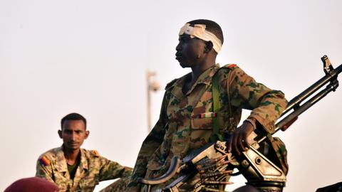 Families accuse the UAE of sending young Sudanese to Yemen war