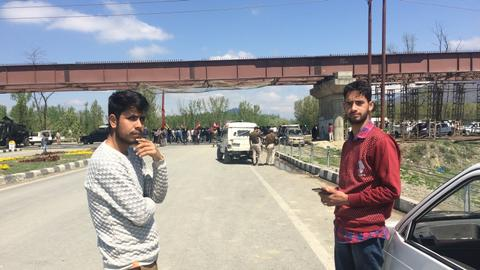 Kashmir's apartheid route may be a pretext for more to come