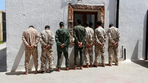 International divisions over Libya will make matters worse