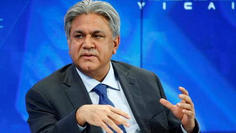 UAE's Abraaj executives arrested on US fraud charges